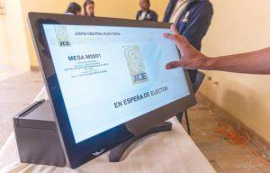 Junta Central Electoral revela 75 mil dominicanos votarían en N. Jersey