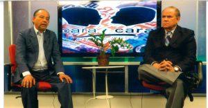 """Programa """"Cara a cara"""" celebra 30 años en la televisión dominicana"""