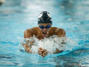 Josué Domínguez clasifica a los Juegos Olímpicos de Tokyo 2020