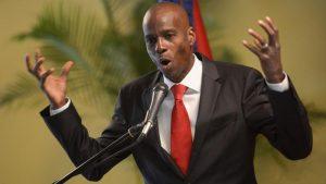 Presidente haitiano apela soberanía ante ideas RD de construir un muro