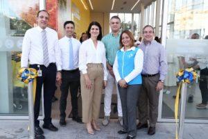 Grupos Ramos inaugura Sirena Market Lope de Vega