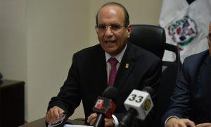 JCE advierte a candidatos que aún no comenzó campaña de presidenciales
