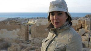 El hallazgo de unas tumbas de ricos reaviva sueño de encontrar a Cleopatra