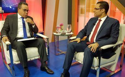 Ministro asegura RD es país AL con mayor estabilidad política y jurídica