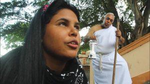 """Ruedan en SD el cortometraje """"Se busca un hombre honesto"""""""