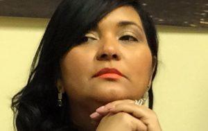 Designan a la escritora Lourdes Batista coordinadora mujeres OLA