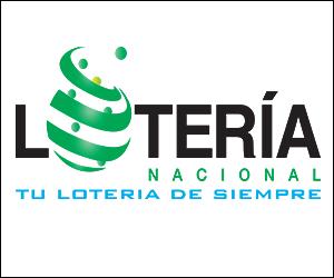 Loteria Nacional Logo