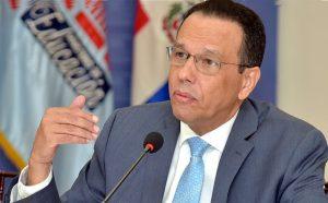 Peña Mirabal dice que está abierto a diálogo ante problemas educación