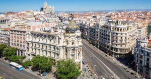 Madrid:mejor destino del mundo para conferenciasinternacionales
