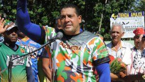 Las Maras y Los Sobaos a la final Torneo Softbol Navideño