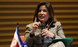 Margarita será la oradora principal en Premio a la Excelencia de la ACIS