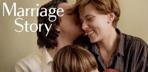 "Críticade cine: ""Marriage Story"""