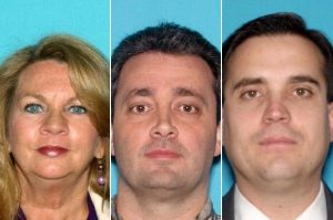 Arrestan cinco funcionarios públicos habrían aceptado sobornos