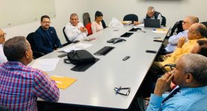 La Asociación Médica Dominicana juramenta su nueva directiva en NY