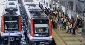 El Metro y el Teleférico reducirán horarios en Navidad y Año Nuevo