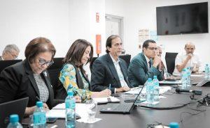Montalvo dice meta es plantar 24 mil tareas de bosques en 2020