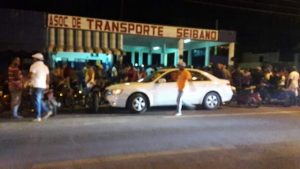 EL SEIBO: PN mata supuesto ladrón había asesinado guardián en atraco