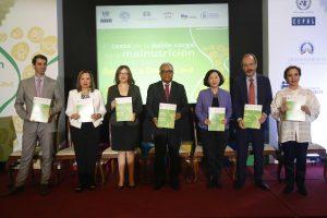 Desnutrición, sobrepeso y obesidad cuestan a RD 2,6 % PIB