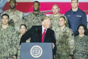 EEUU: Oficial pidió detener ayuda a Ucrania tras llamada de Trump