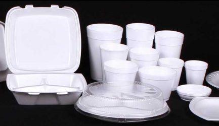 """El gobernador Andrew Cuomo quiere prohibir los envases de """"foam"""""""