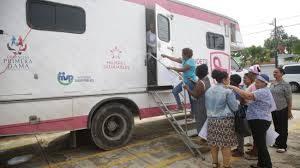 Más de 15 mil dominicanas beneficiadas con mamografías gratuitas