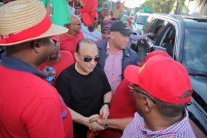 Quique Antún afirma diáspora dominicana ha sido ignorada