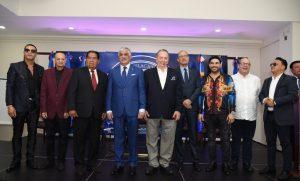 Reconocimiento de la bachata logro de la política exterior dominicana
