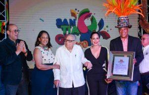 Dedicarán Carnaval de Santiago 2020 a la cantante Maridalia Hernández