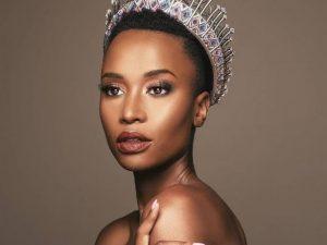 La sudafricana Zozibini Tunzi fue coronada como Miss Universo 2019