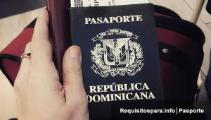 Consulado exhorta a dominicanos a renovar con tiempo sus pasaportes