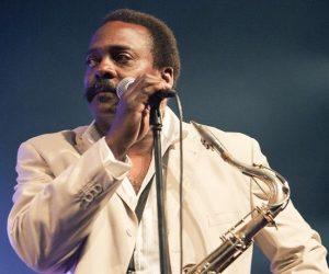 Saxofonista David Murray ofrecerá concierto en la Plaza España