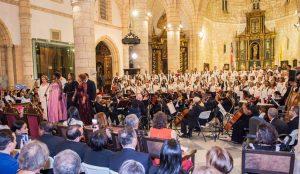 Concierto navideño de la Catedral contará con el tenor Juan Cuevas