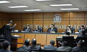 El TSE conocerá las impugnaciones de las elecciones municipales