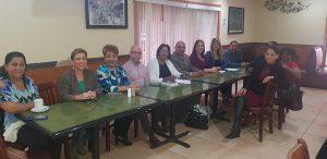 Crean Seccional del CDP en la Florida Central