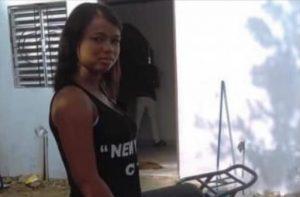 NAGUA: Adolescente de 17 años fue asesinada en casa mientras dormía