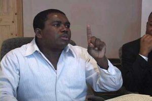 Rechazan reunión entre presidente de Haití y comisión opositora