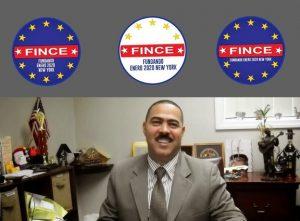 Designan a Yomare Polanco vicepresidente Frente Comerciantes