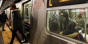 Prohibirán entrada al metro y autobuses a acosadores sexuales