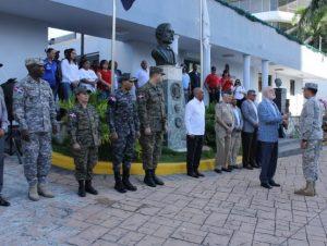 Juegos Deportivos Militares comienzan el 30 de enero