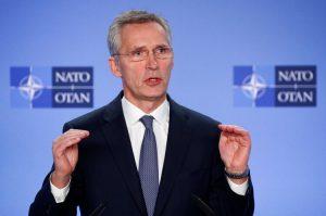 """OTAN condena ataque de Irán y llama a """"abstenerse de más violencia"""""""