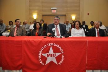 Movimiento Izquierda dominicano felicita a la Revolución Cubana