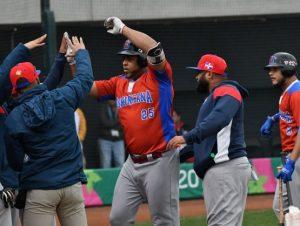 Béisbol amateur dominicano entre los mejores 10 del mundo