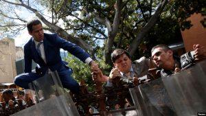 Países región preocupados por hechos en Parlamento de Venezuela