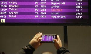 EE UU y Rusia prohíben a aerolíneas comerciales  vuelos sobre Irak e Irán