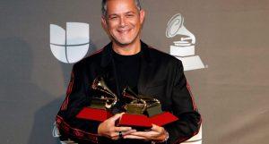 Rosalía, Alejandro Sanz y Marc Anthony ganadores latinos Grammy