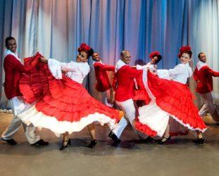 Ministerio de Cultura anuncia para el 10 de febrero el Día del Folklore