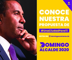 Domingo Contreras Alcalde