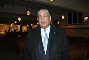 FILADELFIA: Cónsul de NY destaca cualidades políticas de Gonzalo