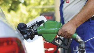 Combustibles mantienen precios  del 28 agosto al 03 septiembre