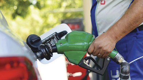 Dejan iguales precios de combustibles del 27 marzo al 2 abril en Dominicana